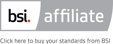 Affiliate click here to buy your standards from BSI
